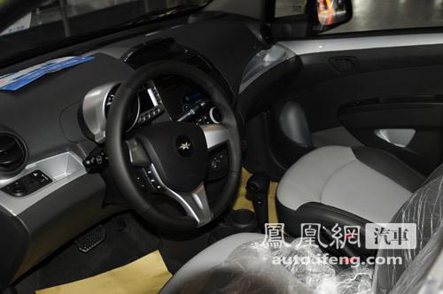 2010广州车展探馆报道 五款首发新车提前看(5)