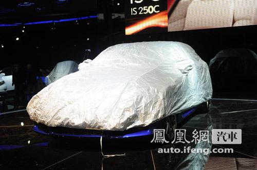 2010广州车展探馆报道 五款首发新车提前看