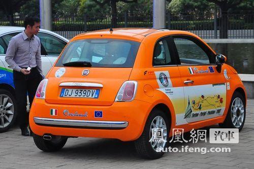 南粤激战谁最备受瞩目? 盘点广州车展最热车型(6)