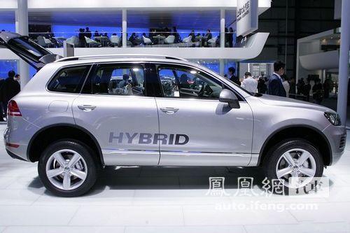 南粤激战第二回合 十八款新能源汽车让世界更友爱(2)