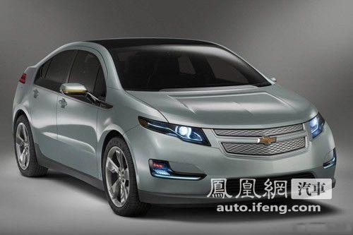 南粤激战第二回合 十八款新能源汽车让世界更友爱(4)