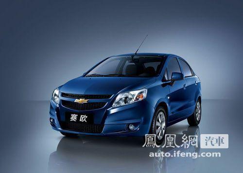 南粤激战第二回合 十八款新能源汽车让世界更友爱(5)