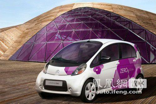 南粤激战第二回合 十八款新能源汽车让世界更友爱(8)
