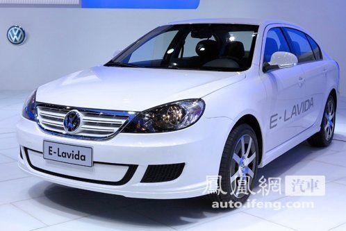 南粤激战第二回合 十八款新能源汽车让世界更友爱(14)