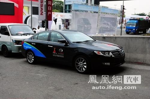 广州车展探营: 看车展不应错过的8款新车