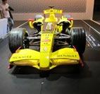 F1赛车看着很心动啊