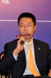 北京汽车销售公司副总经理樊京涛