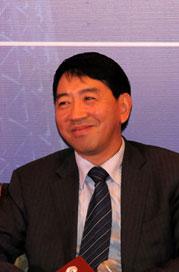 广汽吉奥销售总经理李锋