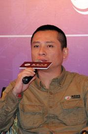 陆风营销副总经理潘欣欣