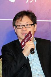 东风雪铁龙市场部部长孙亦文