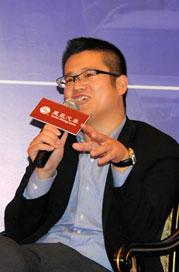 凤凰网副总裁徐进
