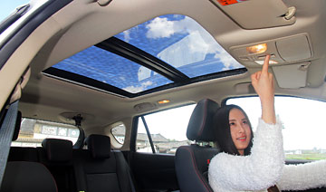 15万买四驱合资SUV 配置逆天/性价比超高