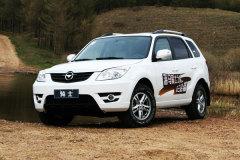 20万元内配ESP的SUV推荐 实用也要安全