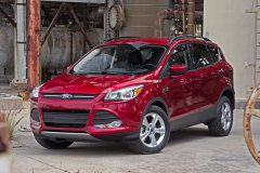 五款热门紧凑SUV新品比拼 对抗综合实力