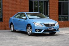 4款高评价主流中型车推荐 20万的选择