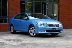 4款主流中型车详细对比 性价比的较量