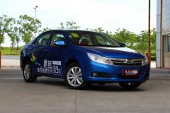 五款自主家用车推荐 1.5L+VVT黄金组合