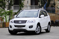 热销CNCAP五星SUV推荐 受欢迎更安全