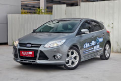8月汽车销量排行榜 福克斯重登销量冠军