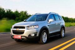 25万内四驱天窗版SUV推荐 更平稳更强悍