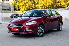 15万元级高安全配置家轿推荐 6气囊+ESP