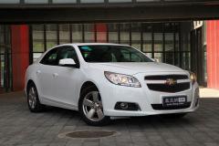 六款大幅优惠中型车推荐 最低不足16万