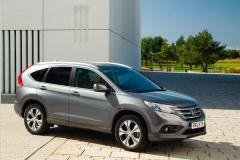 低油耗经典SUV车型导购 贴合家用的选择