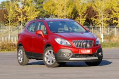 五款低价位小型SUV推荐 小身材大用处