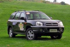 皮实耐用高性价比国产SUV推荐 7万元起