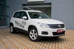 18万涡轮增压SUV推荐 实用性强/动力猛