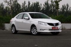 12万1.8L三厢AT家轿推荐 大排量低价格