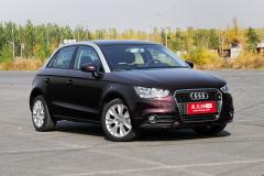 2012年度车评选:网友关注车型投票TOP5