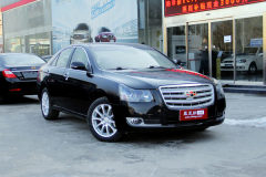 4款自主品牌中级车推荐 好品质高性价比