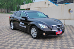 年度车评选:2012年豪华车型评选推荐