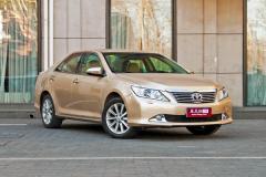 2012年度车盛典 年度最佳中级型车推荐