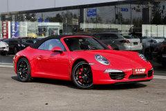 2012年度汽车盛典 年度最佳运动车推荐