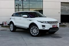 2012年度车盛典 年度最佳SUV车型推荐