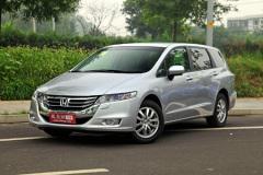 2012年度车盛典 年度最佳MPV车型推荐