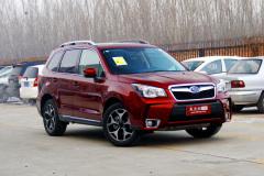 30万元以下进口SUV推荐 个个都是高品质