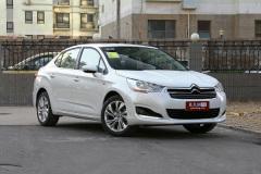 4款高品质紧凑级新车推荐 新年购车首选