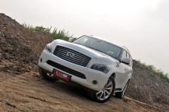 2012年凤凰网汽车精彩评测汇总 气质SUV