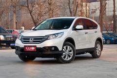 配备定速巡航SUV推荐 春节自驾游利器
