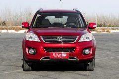 自主涡轮增压SUV车型推荐 既实惠又给力