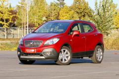 10-20万SUV/紧凑新车型推荐 家用新主力