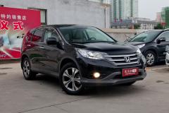 4月汽车销量排行榜 整体下降/CR-V2.5万