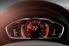市售全液晶仪表盘车型解析 视觉的颠覆