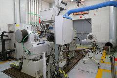 中国制造 上汽集团安亭动力总成试验室
