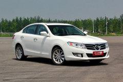 C-NCAP五星安全自主中级车 品质更出众