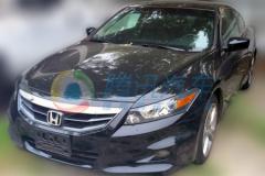 雅阁将推coupe轿跑版 或引进国内销售