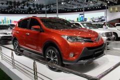 丰田在华新车计划 全新豪华中级车领衔